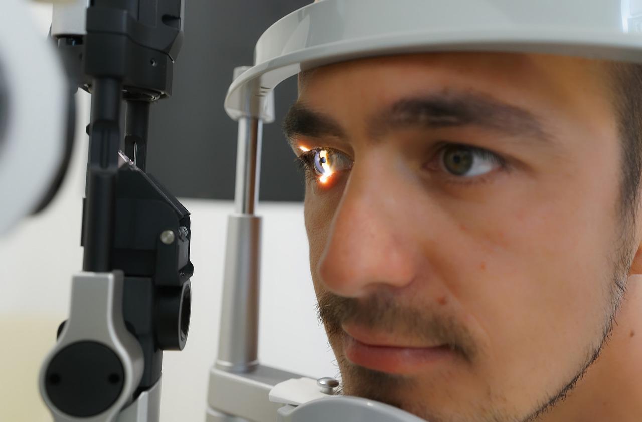 neuro-opthalogy